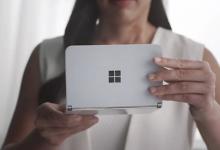 صورة مايكروسوفت تقدم جهاز Surface Duo قريباً بتجربة سلسة وسريعة في تعدد المهام
