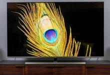 صورة مراجعة التلفاز الذكي : TCL 8-Series mini-LED 4K HDR