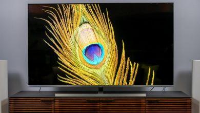 صورة مراجعة تلفزيون TCL 8-Series mini-LED 4K HDR: الجيل القادم من LED