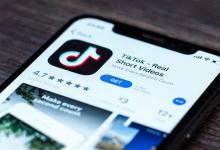 تطبيق TikTok يدفع تنشيط شعار الخصوصية في تحديث iOS 14