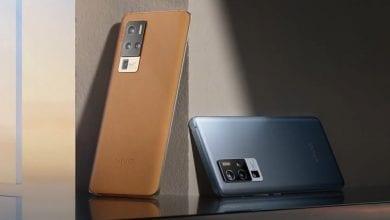Photo of Vivo تكشف النقاب رسميًا عن تشكيلة Vivo X50 Series، وتُكلف إبتداءً من 490$