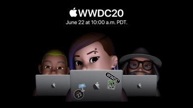 صورة كل ما نتوقع الإعلان عنه في مؤتمر ابل للمطوريين WWDC 2020