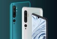 Photo of Xiaomi تعمل على هاتف جديد يضم كاميرا بدقة 108MP توفر تقريبًا رقميًا قدره ×100