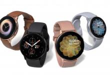 صورة سامسونج تعتمد ساعة GALAXY WATCH 3 الذكية وهاتف GALAXY M01S في الهند