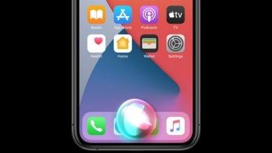 الإصدار الجديد من تحديث iOS 14 يقدم Siri بتجربة وتصميم جديد مع ميزة الترجمة