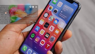 رصد إختيار 4K في تطبيق اليوتيوب في الإصدار التجريبي من تحديث iOS 14