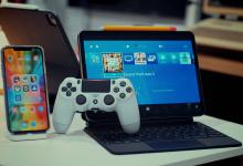 ابل تعزز تجربة ألعاب الآيباد في iPadOS 14 مع دعم أفضل للوحة المفاتيح ولوحة التتبع