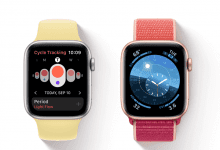 صورة تسريبات جديدة تؤكد على أن ساعة ابل SERIES 6 لن تضم شاشة بتقنية micro-LED