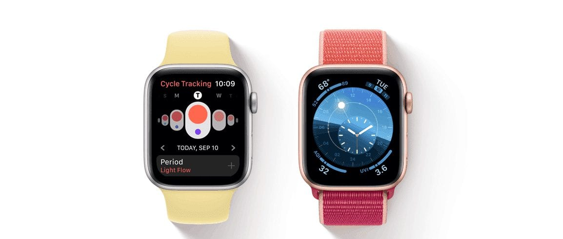 تسريبات جديدة تؤكد على أن ساعة ابل SERIES 6 لن تضم شاشة بتقنية micro-LED
