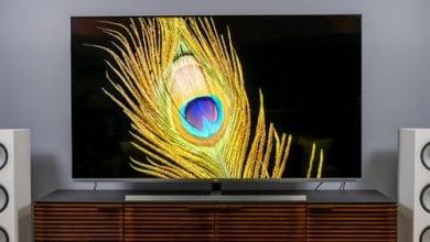 مراجعة التلفاز الذكي TCL 8-Series mini-LED 4K HDR