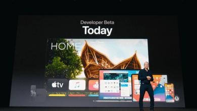 أبل تطلق الإصدار التجريبي الأول للمطورين من iOS 14 و macOS 11 و watchOS 7 و tvOS 14