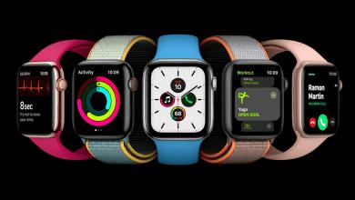ابل تطلق الإصدار التجريبي الأول من تحديث watchOS 7 للمستخدمين الشهر المقبل