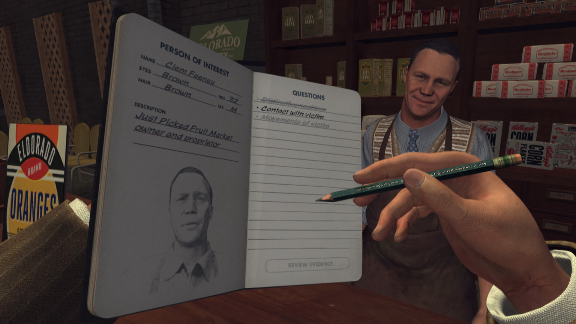 Rockstar GTA V VR L.A Noire Video Games Deluxe