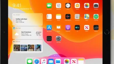 Photo of إصدار ابل القادم من أجهزة iPad Air يأتي بتكلفة أقل وآداء أعلى كفاءة