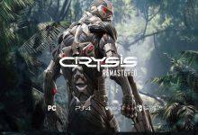 صورة إعلان جديد للعبة Crysis Remastered يرينا تكافؤ اللعبة مع جهاز Switch