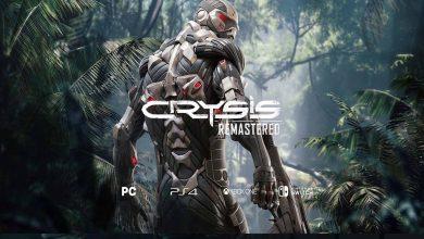 """صورة لعبة Crysis Remastered تتحدى جيل RTX 30 بنمط """"Can it Run Crysis""""؟"""