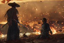 Photo of إعلان ياباني جديد للعبة Ghost Of Tsushima يرينا سفك الدماء في اللعبة