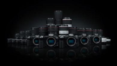 صورة إليك سبب امتلاك Canon EOS R5 و EOS R6 لقيود تسجيل الفيديو الصارمة