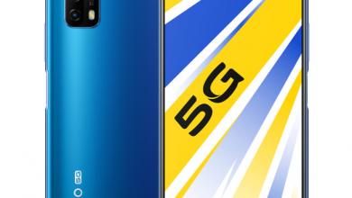 صورة الإعلان الرسمي عن هاتف iQOO Z1x 5G بمعدل تحديث 120Hz وسعر يبدأ من 228 دولار