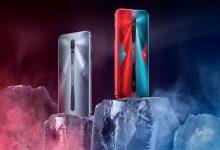 صورة الإعلان رسميًا عن الهاتف Nubia Red Magic 5S مع شاشة 144Hz، ونظام تبريد أفضل