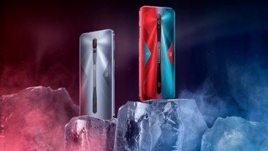 Photo of الإعلان رسميًا عن الهاتف Nubia Red Magic 5S مع شاشة 144Hz، ونظام تبريد أفضل