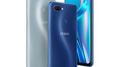 صورة الإعلان رسميًا عن الهاتف Oppo A12s مع شاشة بحجم 6.22 إنش، وبطارية بسعة 4230mAh