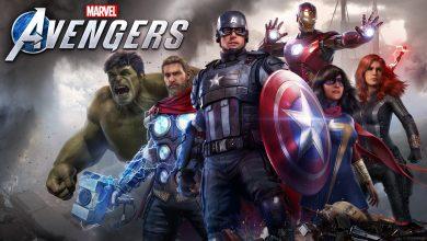صورة الكشف عن متطلبات تشغيل Marvel's Avengers على الـ PC.