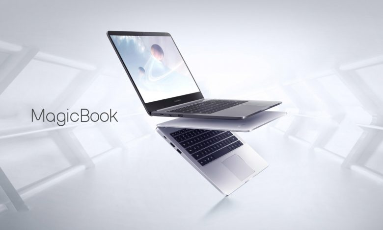 Photo of الحاسوب Honor MagicBook قد يحصل على معالجات AMD Ryzen 4000 منتصف هذا الشهر