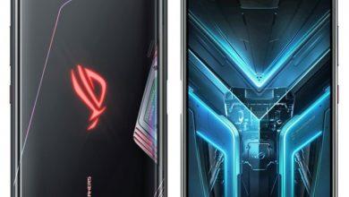 Photo of الصور الرسمية المسربة للهاتف Asus ROG Phone 3 تشق طريقها إلى الويب، وإليكم كيف سيبدو