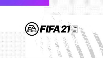 صورة الكشف الكامل عن FIFA 21 يأتينا يوم 23 يوليو المقبل ونعم لقد حزرت!!