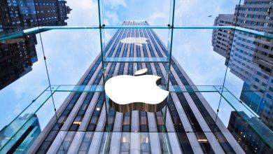 صورة آبل هي الآن الشركة الأعلى قيمة في العالم، وتتخطى قيمتها 1 تريليون دولار