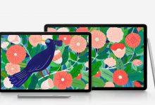 Photo of المزيد من الصور الرسمية لـ Galaxy Tab S7 و +Galaxy Tab S7 تشق طريقها إلى الويب