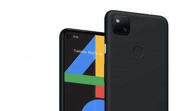 صورة جوجل تحدد موعد الإعلان الرسمي عن الهاتف Google Pixel 4a