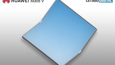 Photo of الهاتف Huawei Mate V يلوح في الآفق، وسيكون قابلاً للطي نحو الداخل
