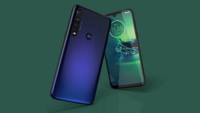 صورة الهاتف Moto G8 Plus يصل رسميًا إلى الشرق الأوسط تحت إسم Motorola One Vision Plus