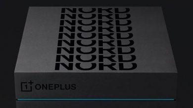صورة تباع الطلبات المسبقة لـ OnePlus Nord ، ولكن لا تزال هناك طريقة للحصول عليها مقدمًا