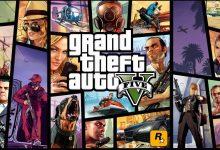 صورة تحديث طور الأونلاين في كل من GTA V و Red Dead Redemption 2 قريباً.