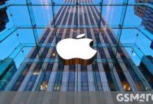 صورة تحكم المحكمة العامة للاتحاد الأوروبي بأن Apple لا يتعين عليها دفع 13 مليار يورو كضرائب إلى أيرلندا