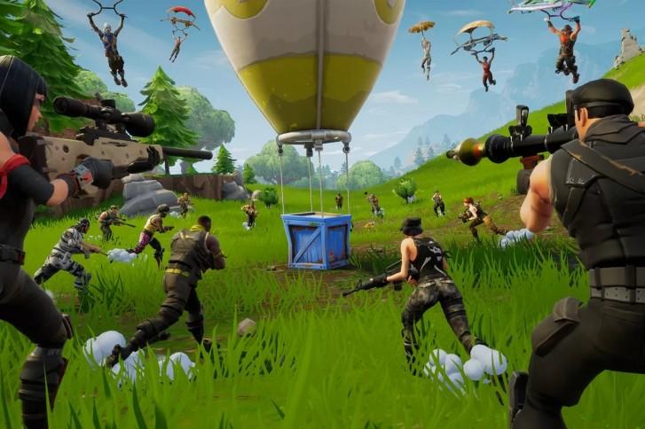 تستثمر سوني 250 مليون دولار في Epic Games ، مالك Fortnite ومبدع محرك Unreal