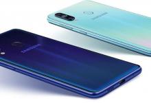 Photo of تسريبات مصورة تكشف عن بطارية بقدرة 6800 mAh لدعم هاتف Galaxy M41