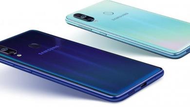 صورة تسريبات مصورة تكشف عن بطارية بقدرة 6800 mAh لدعم هاتف Galaxy M41