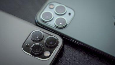 صورة شريك آبل ينفي أن تكون عدسات كاميرا iPhone 12 الخاصة به تعاني من مشاكل الجودة