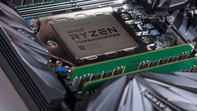صورة تطلق AMD Threadripper Pro في أول 64 محطة عمل احترافية