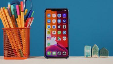 صورة تعترف شركة Apple بأن iPhone القادم لن يتم إطلاقه في سبتمبر هذا