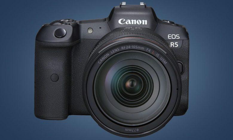 Photo of تعد Canon EOS R5 رسميًا أقوى كاميرا هجينة في العالم