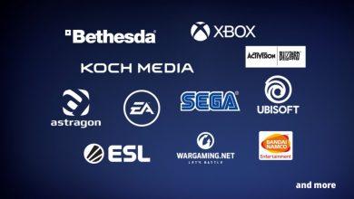 صورة تعرف على الشركات و الإستوديوهات المشاركة في حدث Gamescom 2020