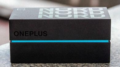 صورة تفاصيل مواصفات وسعر هاتف OnePlus Nord يكشف عنها في رومانيا