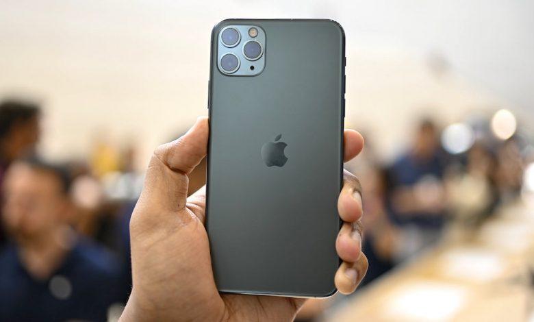 Photo of تقرير جديد يقترح قدوم تشكيلة iPhone 12 Series بالكامل مع شاشات OLED، ومن دون الملحقات الأساسية