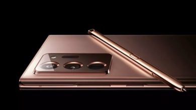 صورة تقول شركة Samsung أنه سيكون هناك خمسة أجهزة جديدة عند إطلاق Unpacked في 5 أغسطس