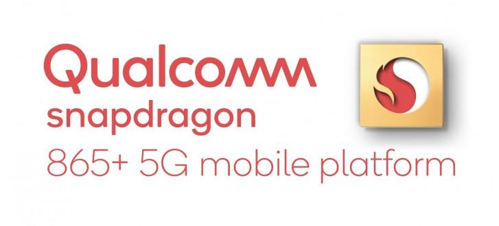 تم الكشف عن Snapdragon 865+ مع زيادة بنسبة 10٪ في أداء وحدة المعالجة المركزية ووحدة معالجة الرسومات ، ودعم Wi-Fi 6E